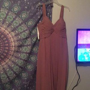 Azazie Kaitlyn Dress